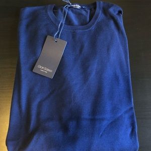 Gran Sasso Sweaters - Gran Sasso Crewneck Sweater 56